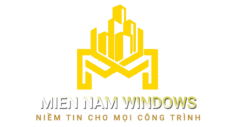 logo cửa Miền Nam Windows